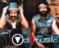 Cheech & Chong - Discography (1971-1986)