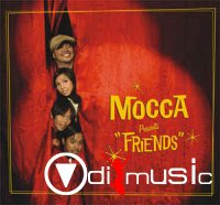 Mocca - Friends (2004)