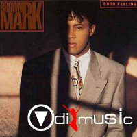 Brownmark - Good Feeling (Vinyl, LP, Album) 1989
