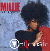 Millie Scott - I Can Make It Good For You (1988)