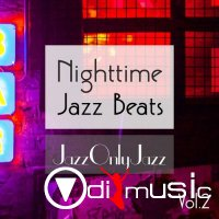 VA - Jazz Only Jazz Nighttime Jazz Beats Vol.2 (2016)
