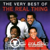 The Real Thing - The Very Best Of (CD) 2006