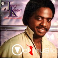 Jerry Knight - Love's On Your Side (1982)