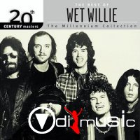 Wet Willie - Discography (1971-2012) 16 Albums