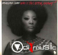 Marlena Shaw - Who Is This Bitch, Anyway? (Vinyl, LP, Album)