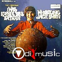 Whistling Jack Smith - I Was Kaiser Bills Batman 1967