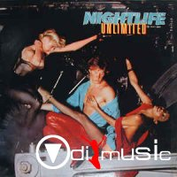 Nightlife Unlimited - Nightlife Unlimited (1979)