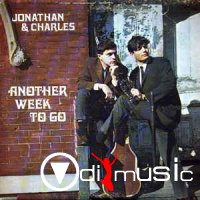 Jonathan & Charles - Another Week To Go (Vinyl, LP, Album)