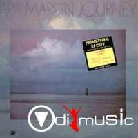 Arif Mardin - Journey (Vinyl, LP, Album)