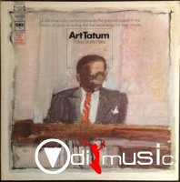Art Tatum - Piano Starts Here (CD)
