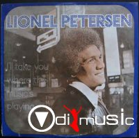 Lionel Petersen - I'll Take You Where The Music's Playing (1975)