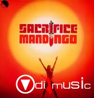Mandingo - Sacrifice (Vinyl, LP, Album)