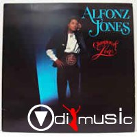 Alfonz Jones - Champion Of Love 1988 (Full LP)