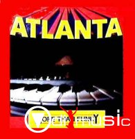 Atlanta - More Than Funky (1985)