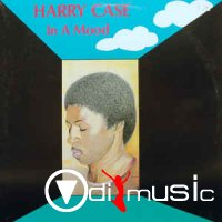Harry Case - In A Mood (Vinyl, LP, Album) 1989