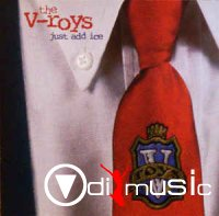 The V-Roys - Just Add Ice (CD, Album)