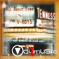 The V-Roys - All About Town (CD, Album)