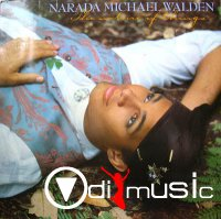Narada Michael Walden - The Nature Of Things (Vinyl, LP, Album) 1985