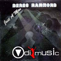Beres Hammond - Just a Man (1979)