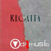 Regatta - Regatta (CD Album) (1989)