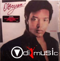 O'Bryan - Surrender (Vinyl, LP, Album)