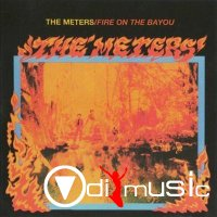 The Meters - Fire On The Bayou 1975