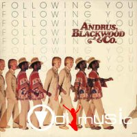 Cover Album of Andrus, Blackwood & Co. - Discography 5 Albums (Rare) 1977-1984