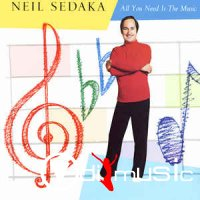 Neil Sedaka - All You Need Is The Music (Vinyl, LP, Album)