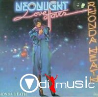 Rhonda Heath - Neonlight Love Affairs (Vinyl, LP, Album) (1983)