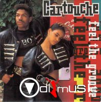 Cartouche - Feel The Groove (1990)