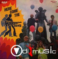 The Hardy Boys - Here Come The Hardy Boys (Vinyl, LP)