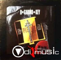 DeGarmo & Key - The Pledge (Vinyl, LP, Album)