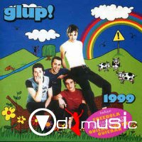 Glup - 1999 (CD, Album) 1999