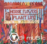 Herbie Flowers - Plant Life (Vinyl, LP, Album)