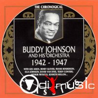 Buddy Johnson - The Chronological Classics (1942-1947)