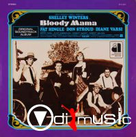 Don Randi - Bloody Mama (Vinyl, LP)