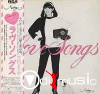 Mariya Takeuchi - Love Songs (Vinyl, LP, Album)