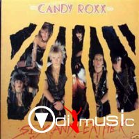 Candy Roxx - Sex And Leather (Vinyl)