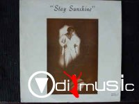 Perry Ma'mon - Stay Sunshine (Vinyl, LP)