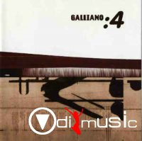 Galliano - :4 (CD, Album) (2004)