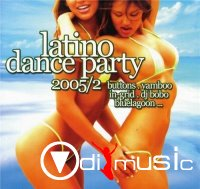 VA - Latino Dance Party (2005)