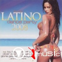 VA - Latino Dance Party (2008)