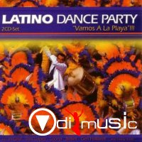 VA - Latino Dance Party (2003) - Vamos a La