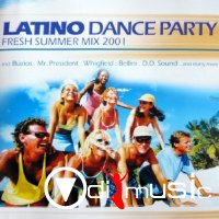 VA - Latino Dance Party (2001)  Fresh Summer Mix