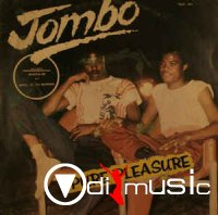 Jombo - Pure Pleasure (Vinyl, LP, Album) 1982