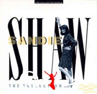 Sandie Shaw - The Collection 1990