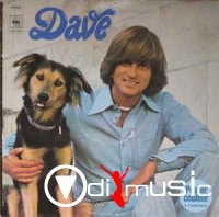 Dave - ( Wouter Otto Levenbach ) - Collections Albums + Singles