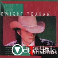 Dwight Yoakam - Come On Christmas (CD, Album)