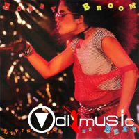 Bobby Broom - Livin' For The Beat (Vinyl, LP) (1984)