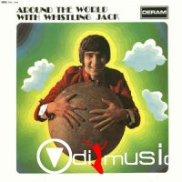 Whistling Jack Smith - Around The World With Whistling Jack (Vinyl)